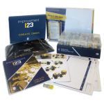 5S training kit, lean 5S